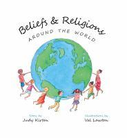 Beliefs & Religions Around the World