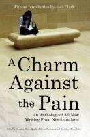 A Charm Against the Pain
