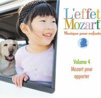 L'effet Mozart