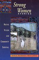Strong Women Stories