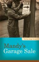 Mandy's Garage Sale