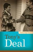 Tony's Deal