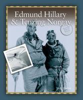 Edmund Hillary & Tenzing Norgay