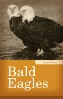 Bald Eagles [Adult New Reader : Grade Level 1]