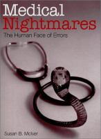 Medical Nightmares