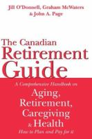 The Canadian Retirement Guide