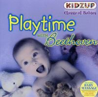Playtime With Beethoven