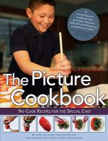 The Picture Cookbook