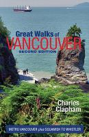 Great Walks of Vancouver