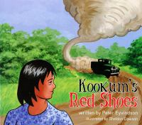 Kookum's Red Shoes