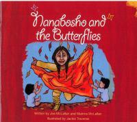 Nanabosho and the Butterflies