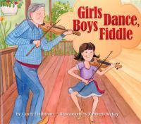Girls Dance, Boy Fiddle