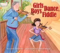 Girls Dance, Boys Fiddle