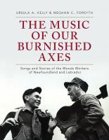 The Music of Our Burnished Axes