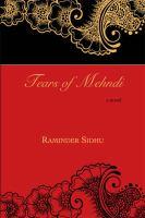 Image: Tears of Mehndi