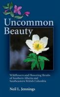Uncommon Beauty book cover