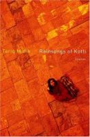 Rainsongs of Kotli