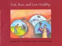 Eat, Run and Live Healthy