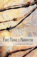 Two Trails Narrow