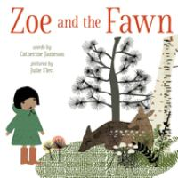 Zoe And The Fawn