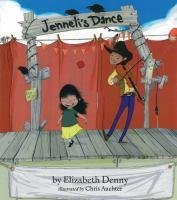 Jenneli's Dance