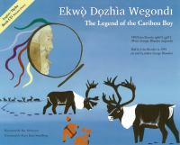 Legend of the Caribou Boy