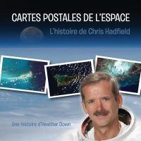 Cartes postales de l'espace