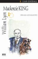 William Lyon Mackenkie King