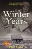 The Winter Years