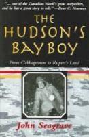 The Hudson's Bay Boy