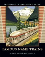 Famous Name Trains