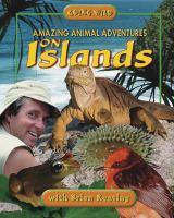Amazing Animal Adventures on Islands