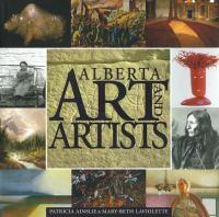 Alberta Art and Artists