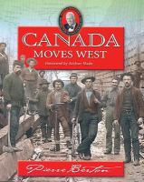 Canada Moves West