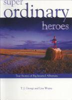 Super Ordinary Heroes