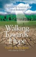Walking Towards Hope
