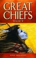 Great Chiefs, Volume II