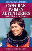 Canadian Women Adventurers