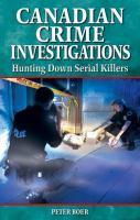 Canadian Crime Investigations