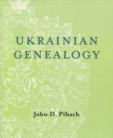 Ukrainian Genealogy