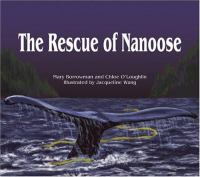 The Rescue of Nanoose