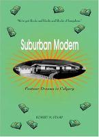 Suburban Modern