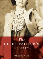 The Chief Factor's Daughter
