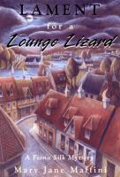 Lament for A Lounge Lizard