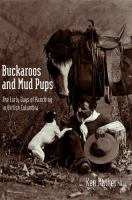 Buckaroos and Mud Pups