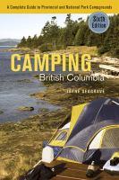Camping British Columbia