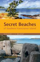 Secret Beaches of Southern Vancouver Island