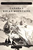 Canada's Rocky Mountains