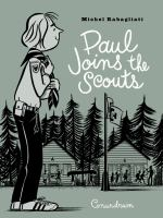 Image: Paul Joins the Scouts