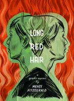 Image: Long Red Hair